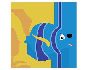 Fish Icon Image
