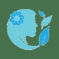 Aglow Skincare logo Icon